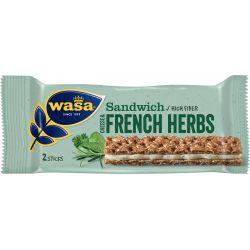WASA Sandwich Cheese &...