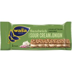 WASA Sandwich Sourcream &...