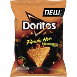 Doritos Flamin Hot Nacho...