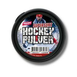 Grahns Hockeypulver Surt 60...