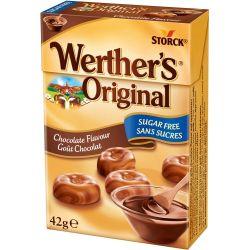 Werthers Chocolate Flavor...