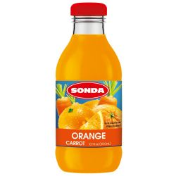 Sonda Apelsin 15 X 33 CL