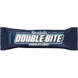Barebells Double Bite...