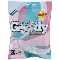 Bubs Goody Sour Ovals...