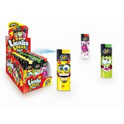 Johny Bee Lighter Spray 24...