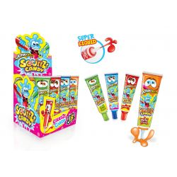 Johny Bee Squeeze Candy 16...