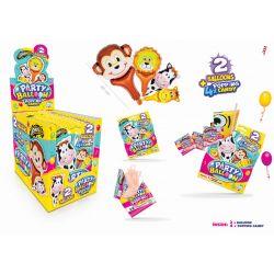 Johny Bee Party Balloon...