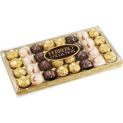 Ferrero Collection 6 X 359 G