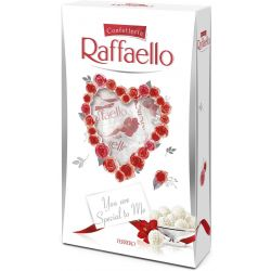 Ferrero Raffaello 20 X 80 G
