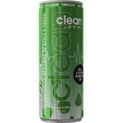 Clean Drink Äpple/Päron 24...