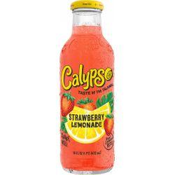 Calypso Strawberry Lemonade...