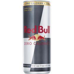 Red Bull Zero 24 X 25 CL