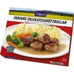 Dafgårds Farfars...