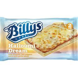 Dafgårds Billys Pan Pizza...
