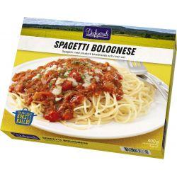 Dafgårds Spagetti Bolognese...