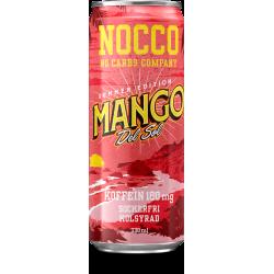 Nocco BCAA SE Mango Del Sol...