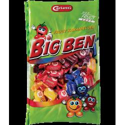 CAR Big Ben Frugt...