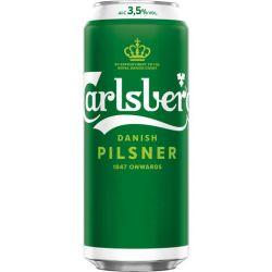 ÖL Carlsberg 3,5% 24 X 50 CL