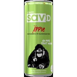 Clean Drink SAV:D Äpple 24...