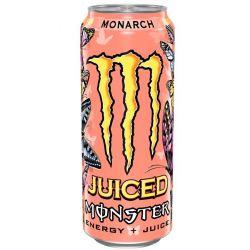 Monster Energy Monarch 24 X...