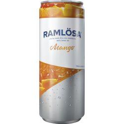 Ramlösa Mango 20 X 33 CL