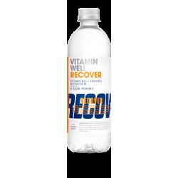 Vitamin Well Recover Fläder...
