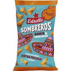 EST Sombreros Ranch &...