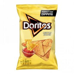 Doritos Lightly Salted 20 X...
