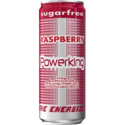 PowerKing Hallon Sugarfree...