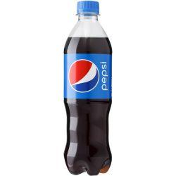 Pepsi 24 X 50 CL
