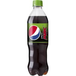 Pepsi Max Lime 24 X 50 CL