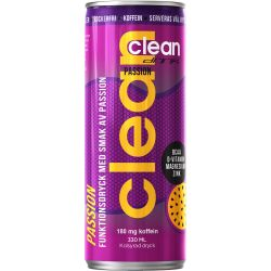 Clean Drink Passion 24 X 33 CL