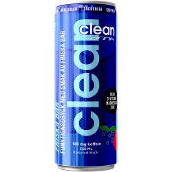 Clean Drink Friska Bär 24 X...