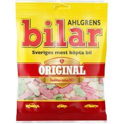 Ahlgrens Bilar Original 42...