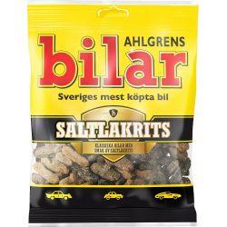 Ahlgrens Bilar Saltlakrits...