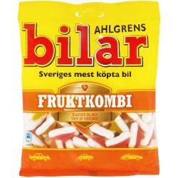 Ahlgrens Bilar Fruktkombi...