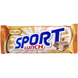 CLO Sport Lunch Kaka 28 X 80 G