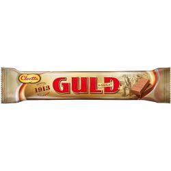 CLO Guldnougat 35 X 50 G