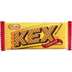 CLO Kexchoklad 48 X 60 G
