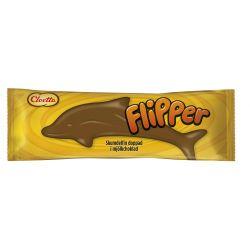 CLO Flipper Choklad 24 X 30 G