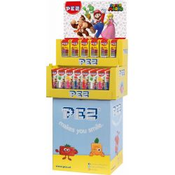 CLO Pez Display