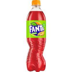 Fanta Exotic 24 X 50 CL