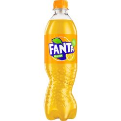 Fanta Orange 24 X 50 CL