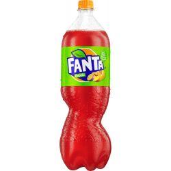 Fanta Exotic 8 X 1,5 L