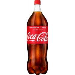 Coca Cola 4 X 2 L