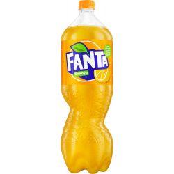 Fanta Orange 4 X 2 L