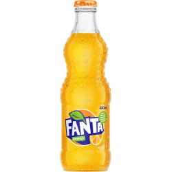 Fanta Orange NRGB 24 X 33 CL