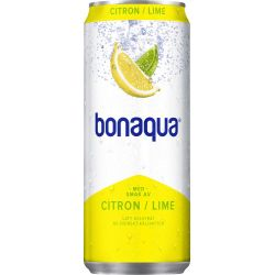 Bonaqua Citron/Lime 20 X 33 CL