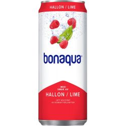 Bonaqua Hallon/Lime 20 X 33 CL