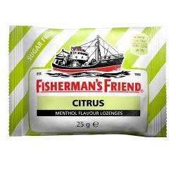 Fishermans Citrus SF 24 X 25 G